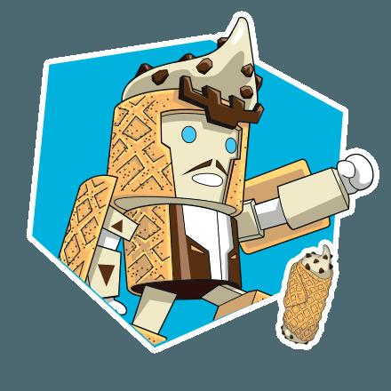 BotBots SS Char3