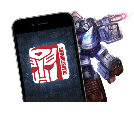 Power of the Primes Apps Section