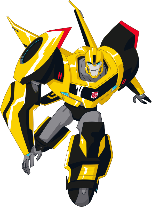 Robots In Disguise Bumblebee Bio