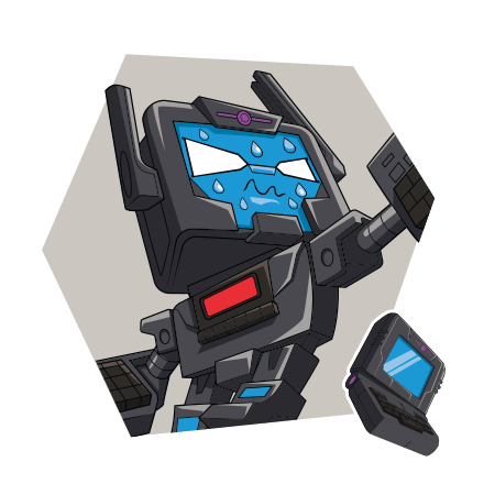BotBots Techi Team char7