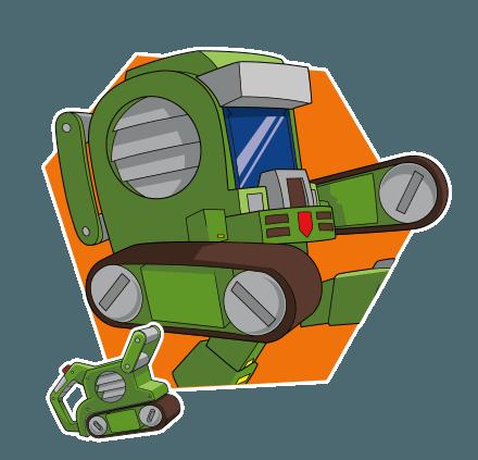 BotBots Sh Char 5