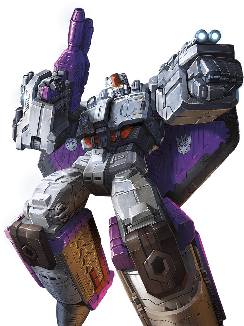 Titans Return Astrotrain Bio