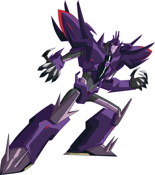 Robots In Disguise Fracture Bio