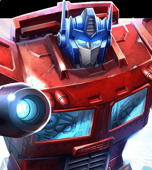 optimus prime thumbnail