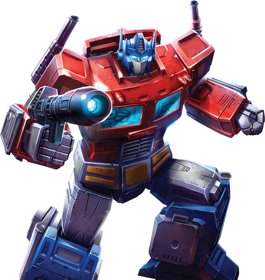 POP OPTIMUS-MAXIMUS HERO
