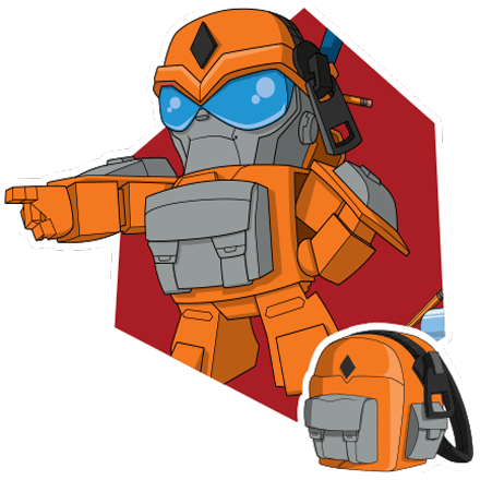 BotBots Lost Bots Char 22