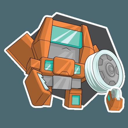 BotBots BP char2