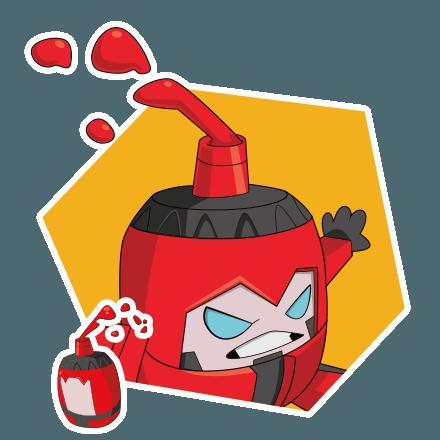 BotBots GG Char2