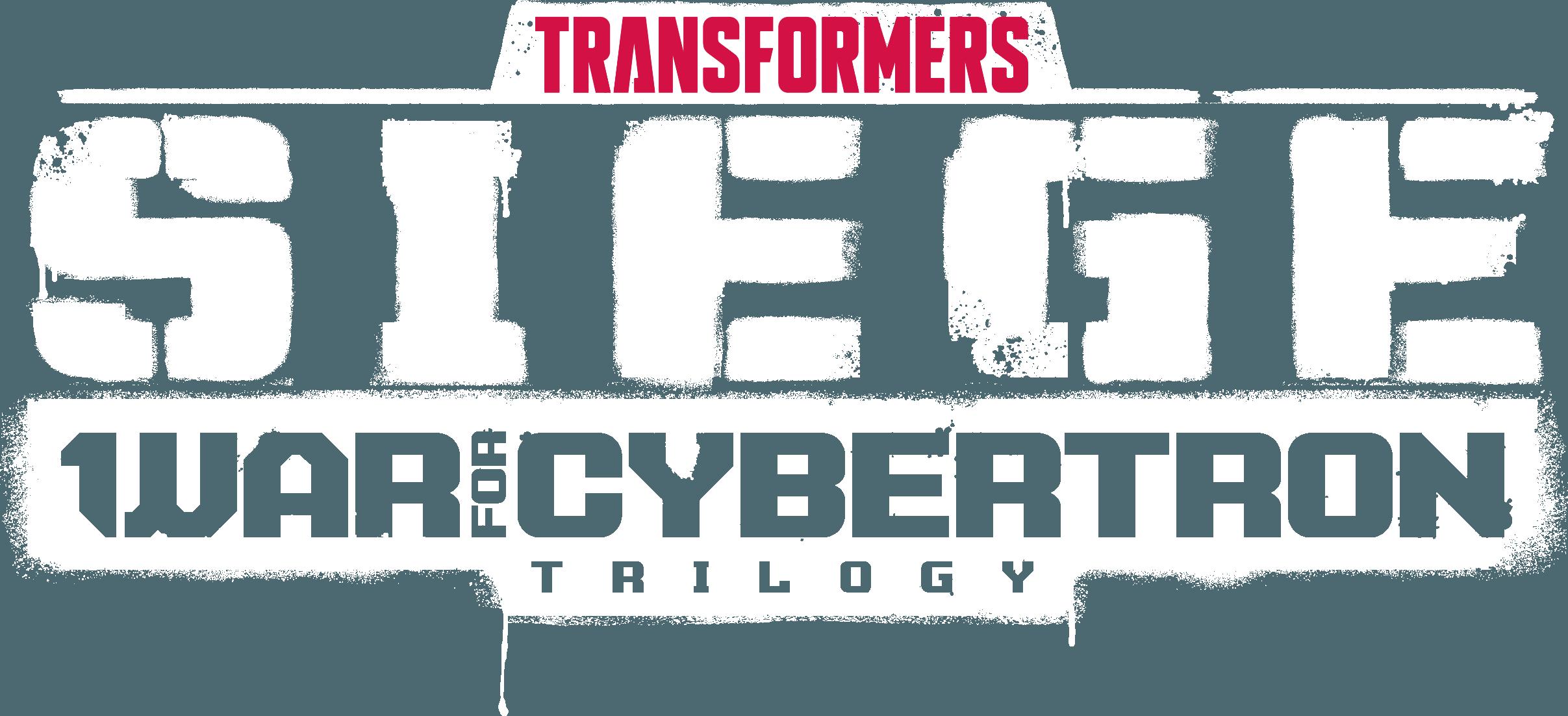 Siege Logo