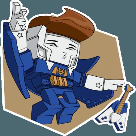 BotBots Lost Bots Char 24