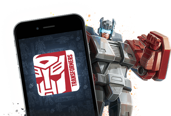 Titans Return Apps Section