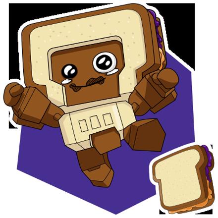 BotBots Lost Bots Char 19