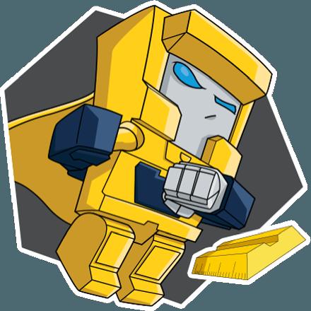 BotBots Lost Bots Char 9