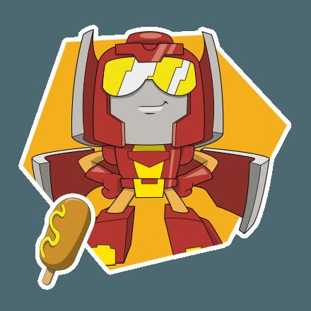 BotBots GG Char4