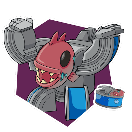 BotBots spoiled rotten char 5