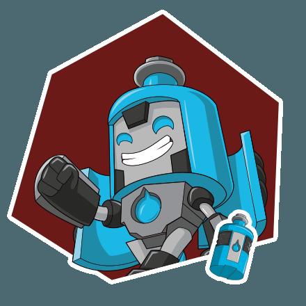 BotBots JS Char 4