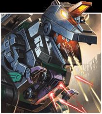 TR bots