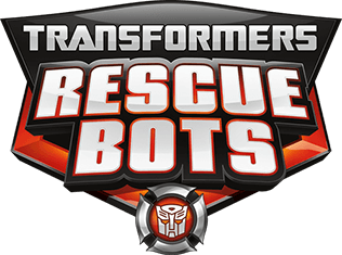 Rescue Bots Top Section