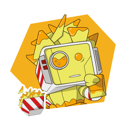 BotBots GG Char6