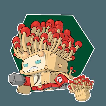 BotBots Sh Char 3