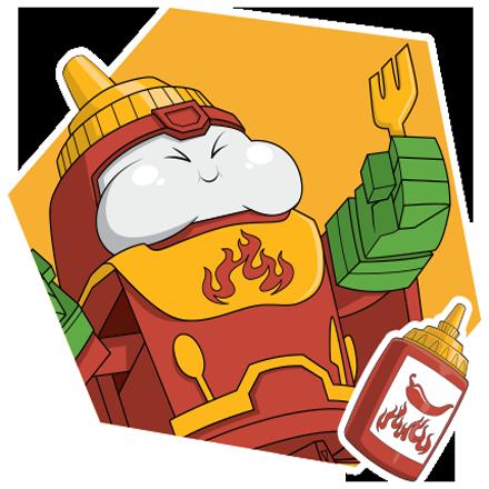 BotBots GG Char10