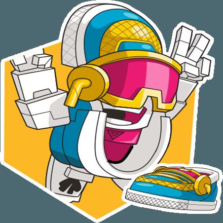 BotBots JS Char 11