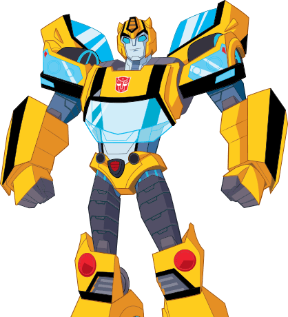 Transformers Official Website - More than Meets the Eye