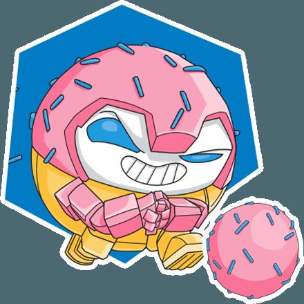 BotBots Lost Bots Char 27