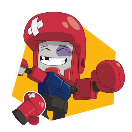 BotBots JS Char 7