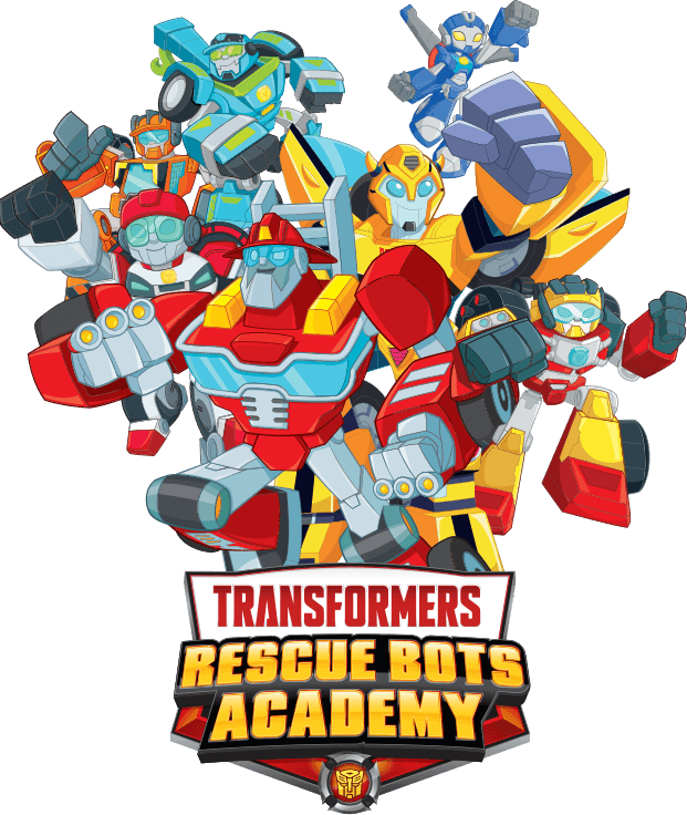 Rescue Bots Academy Transformers