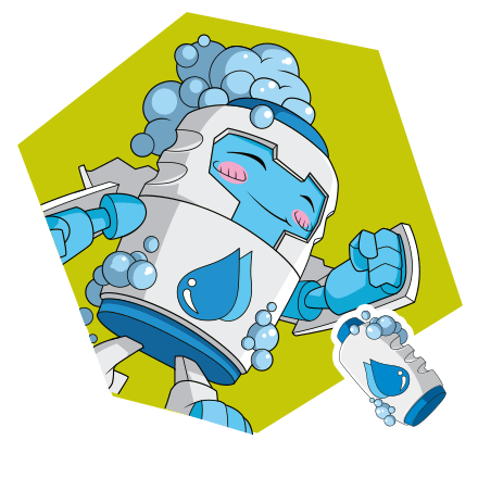 BotBots Toilet Troop char3