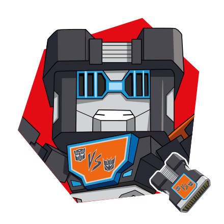 BotBots Techi Team char8