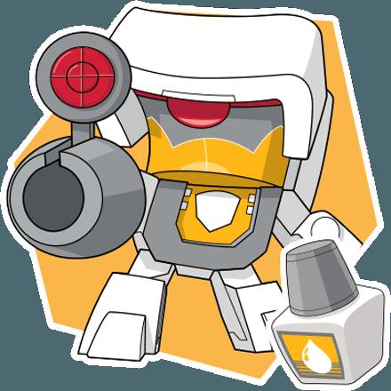 BotBots Lost Bots Char 11
