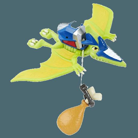 Playskool Heroes Chomp Squad Skyhook