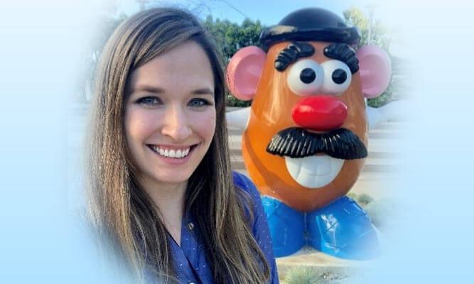 Hasbro: My summer internship