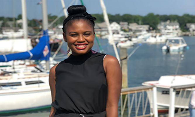 Emajja, Global Finance Operations Intern