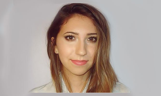 Ana, Global Engineering and Technology- Electronics Engineer Co-op