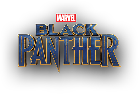 Marvel Black Panther Logo