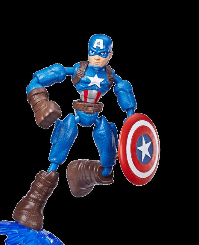 marvel avengers captain america toy