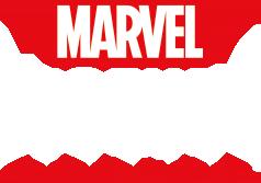 Marvel Legends Series Logo