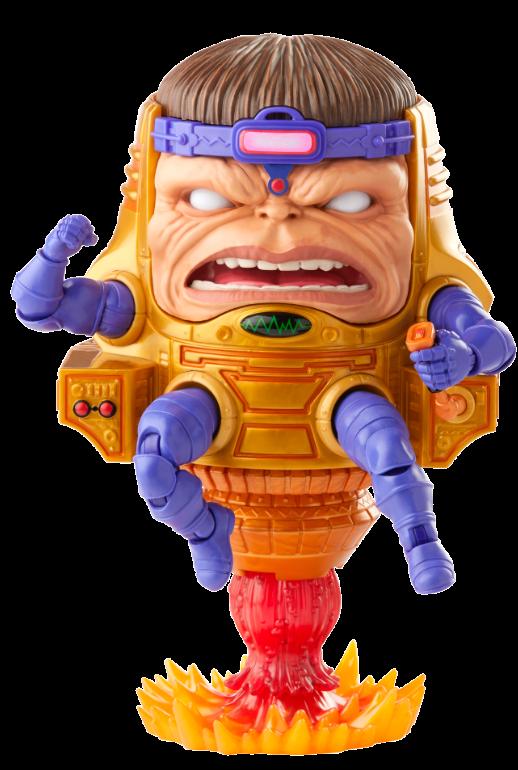Hasbro Marvel Modok