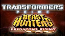 Transformers Prime: Beast Hunters – Predacons Rising Thumbnail