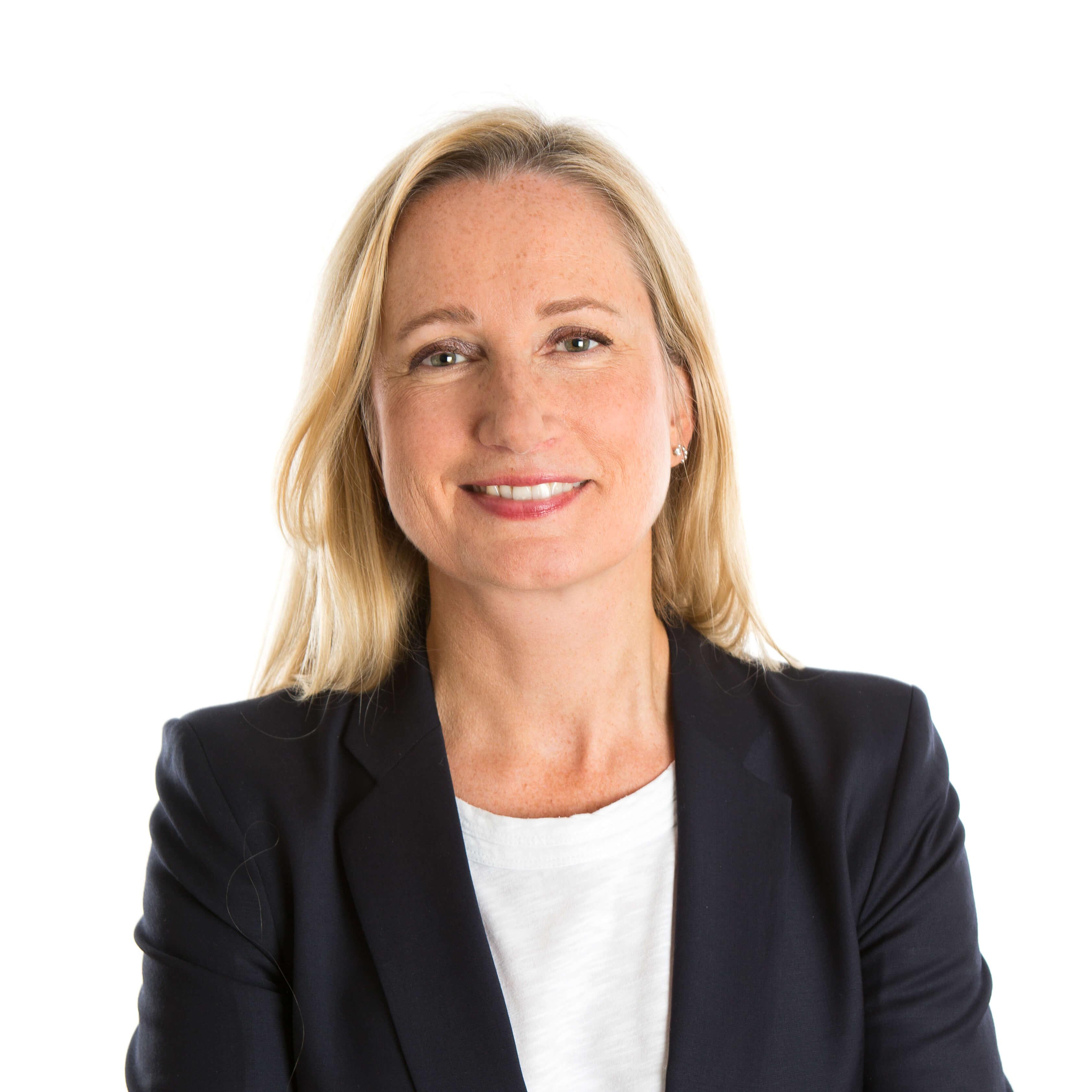 Nina Scales Vice President, International Sales Distribution - AllSpark Hasbro