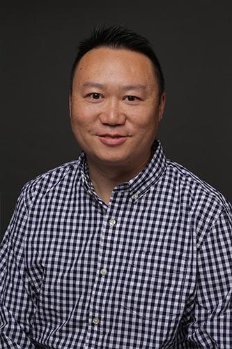 Gilbert Cheng profile