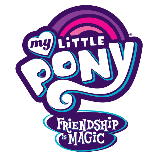 My Little Pony: Friendship Is Magic Logo