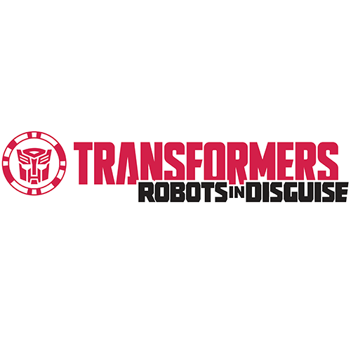 Transformers Robots In Disguise logo