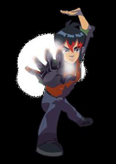 kaijudo_character