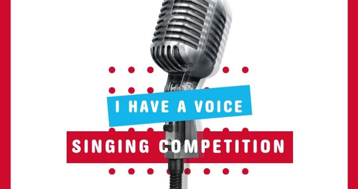 No Bully and Hasbro Announce National Singing Competition 'I Have A Voice'
