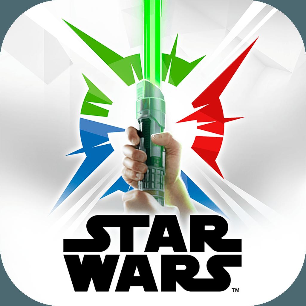 Star Wars Apps Hasbro Star Wars Studio Fx App