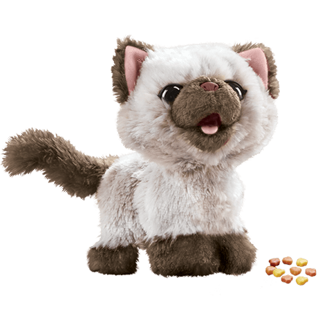 Friends Official Website | All FurReal Friends Pets, Games